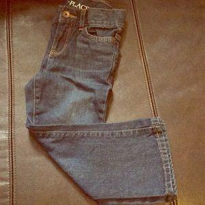 Little Boys Children's Place Jeans